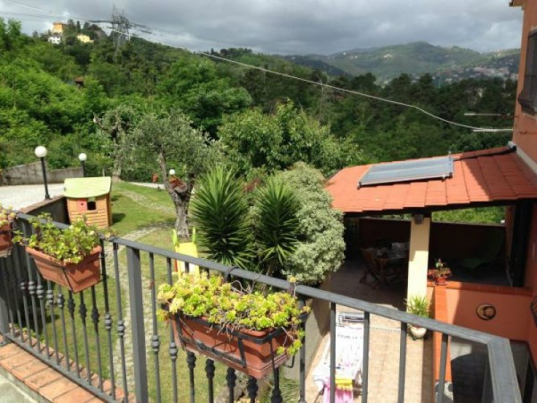 Casa indipendente in vendita a Arcola, Con giardino, 270 mq - Foto 8