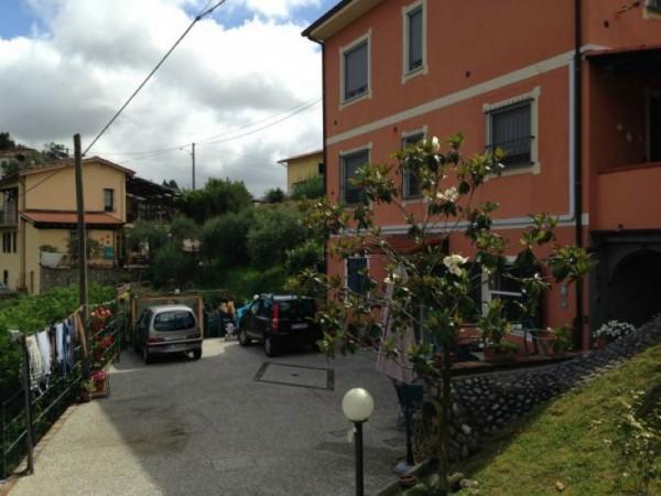 Casa indipendente in vendita a Arcola, Con giardino, 270 mq - Foto 46