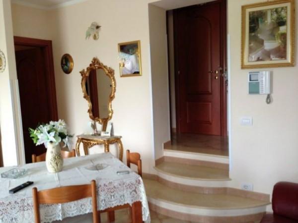 Casa indipendente in vendita a Arcola, Con giardino, 270 mq - Foto 39