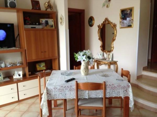 Casa indipendente in vendita a Arcola, Con giardino, 270 mq - Foto 38