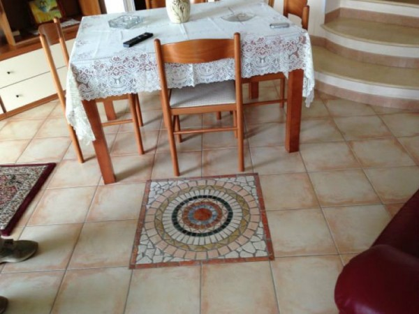 Casa indipendente in vendita a Arcola, Con giardino, 270 mq - Foto 37