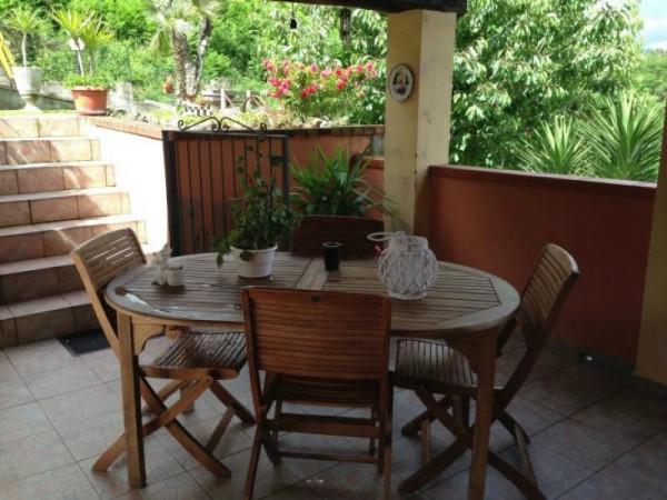 Casa indipendente in vendita a Arcola, Con giardino, 270 mq - Foto 31