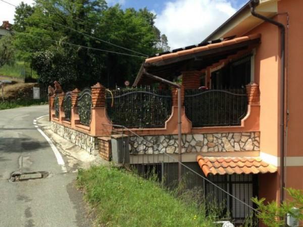 Casa indipendente in vendita a Arcola, Con giardino, 270 mq - Foto 12