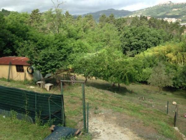 Casa indipendente in vendita a Arcola, Con giardino, 270 mq - Foto 40