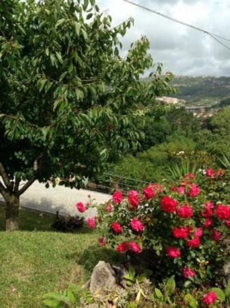 Casa indipendente in vendita a Arcola, Con giardino, 270 mq - Foto 42