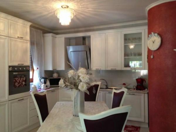 Casa indipendente in vendita a Arcola, Con giardino, 270 mq - Foto 30