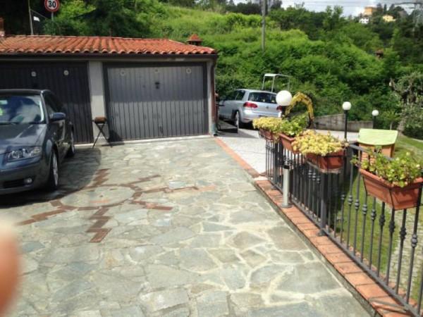 Casa indipendente in vendita a Arcola, Con giardino, 270 mq - Foto 45