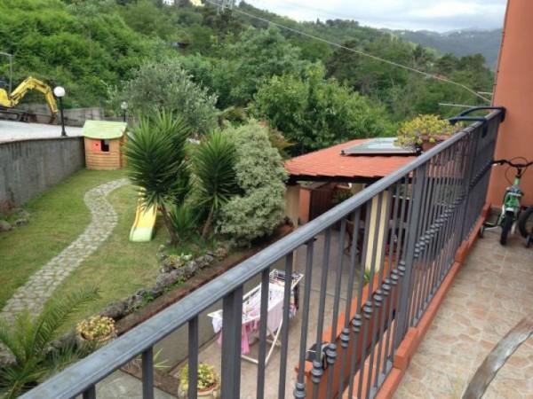 Casa indipendente in vendita a Arcola, Con giardino, 270 mq - Foto 9