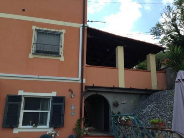 Casa indipendente in vendita a Arcola, Con giardino, 270 mq - Foto 5