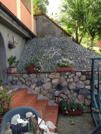 Casa indipendente in vendita a Arcola, Con giardino, 270 mq - Foto 44