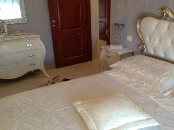 Casa indipendente in vendita a Arcola, Con giardino, 270 mq - Foto 26