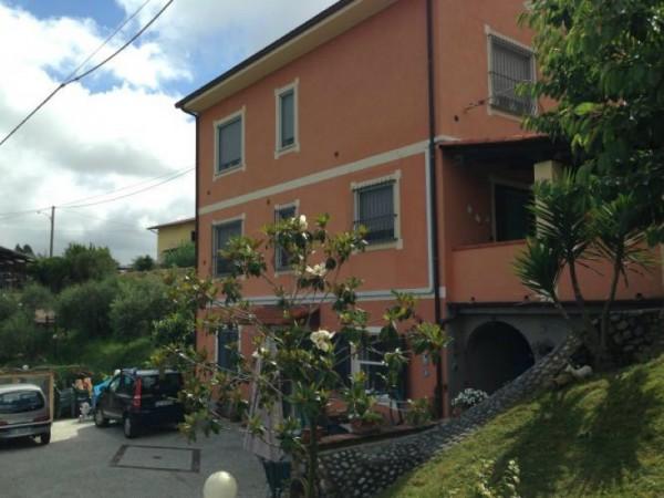 Casa indipendente in vendita a Arcola, Con giardino, 270 mq - Foto 2
