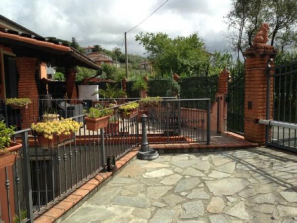 Casa indipendente in vendita a Arcola, Con giardino, 270 mq - Foto 7