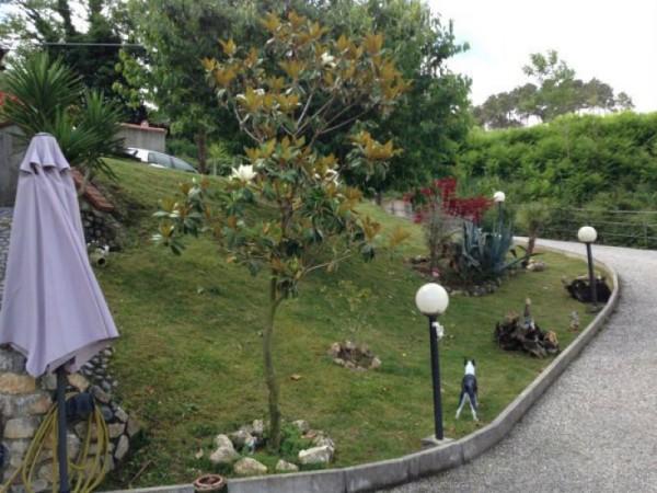 Casa indipendente in vendita a Arcola, Con giardino, 270 mq - Foto 41