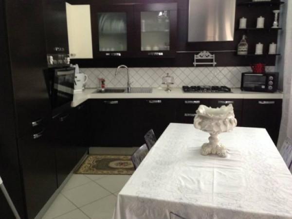 Casa indipendente in vendita a Arcola, Con giardino, 270 mq - Foto 21