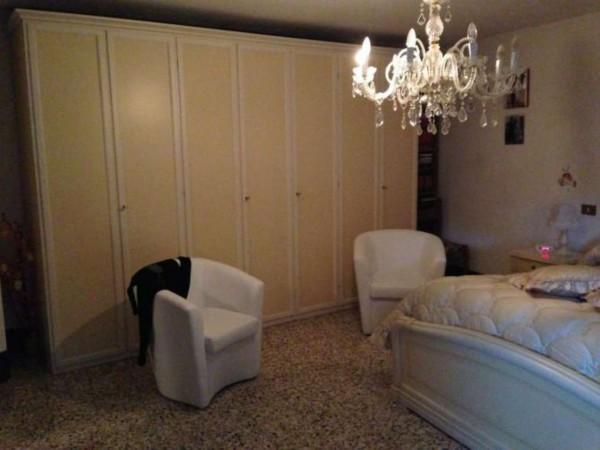 Casa indipendente in vendita a Arcola, Con giardino, 110 mq - Foto 6