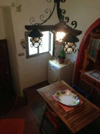 Casa indipendente in vendita a Arcola, Con giardino, 110 mq - Foto 4