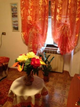 Casa indipendente in vendita a Arcola, Con giardino, 110 mq
