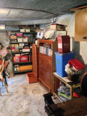 Casa indipendente in vendita a Arcola, Con giardino, 110 mq - Foto 3