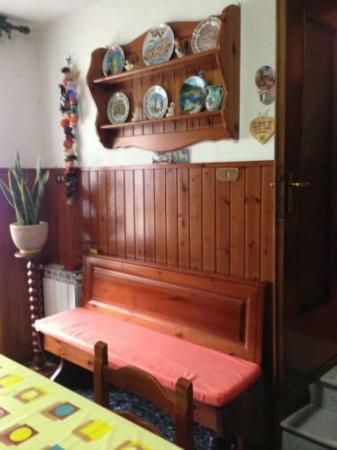Casa indipendente in vendita a Arcola, Con giardino, 110 mq - Foto 13