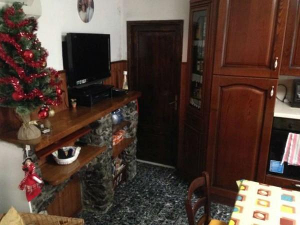 Casa indipendente in vendita a Arcola, Con giardino, 110 mq - Foto 15