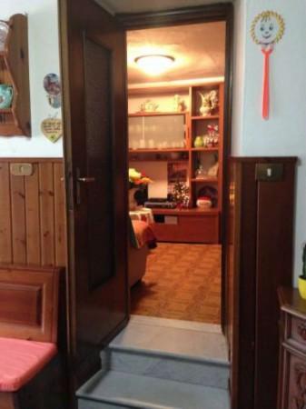 Casa indipendente in vendita a Arcola, Con giardino, 110 mq - Foto 12