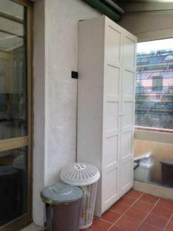 Appartamento in vendita a Arcola, Pianazze, Con giardino, 90 mq - Foto 3