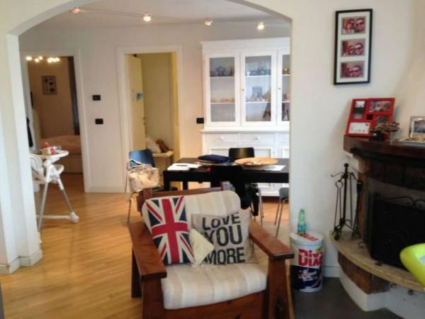 Appartamento in vendita a Arcola, Pianazze, Con giardino, 90 mq - Foto 12