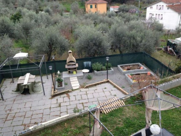 Appartamento in vendita a Arcola, Pianazze, Con giardino, 90 mq - Foto 2