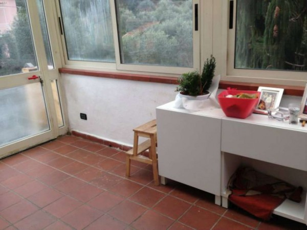 Appartamento in vendita a Arcola, Pianazze, Con giardino, 90 mq - Foto 4