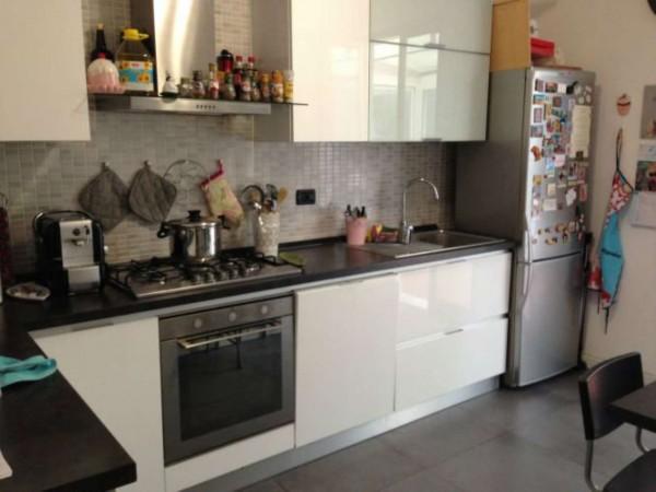 Appartamento in vendita a Arcola, Pianazze, Con giardino, 90 mq - Foto 1
