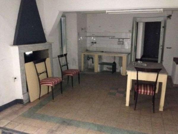 Appartamento in vendita a Arcola, 100 mq