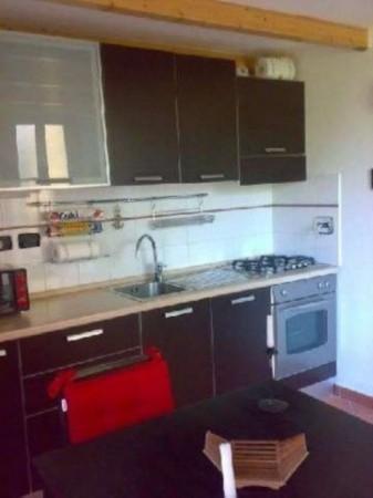 Casa indipendente in vendita a Arcola, Arredato, con giardino, 60 mq - Foto 7