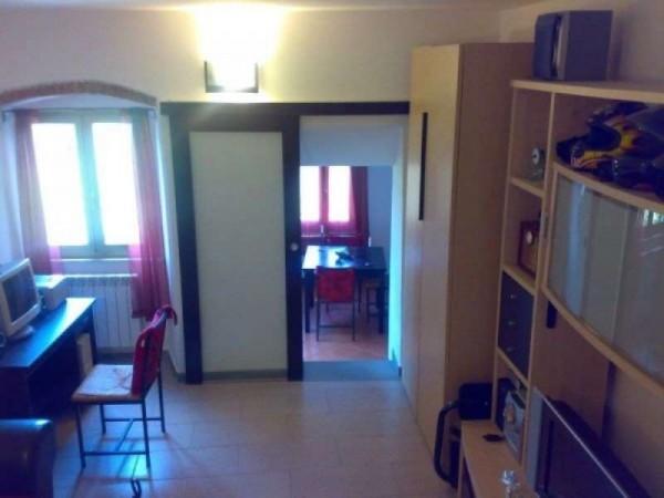 Casa indipendente in vendita a Arcola, Arredato, con giardino, 60 mq - Foto 11
