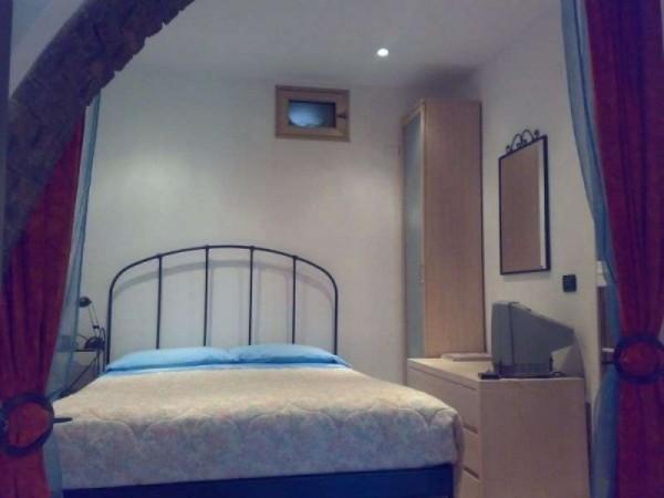 Casa indipendente in vendita a Arcola, Arredato, con giardino, 60 mq - Foto 8