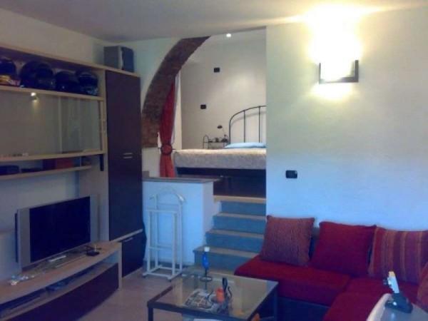 Casa indipendente in vendita a Arcola, Arredato, con giardino, 60 mq