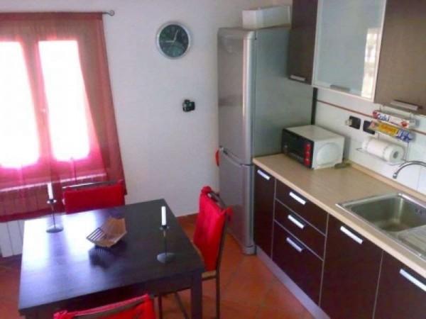 Casa indipendente in vendita a Arcola, Arredato, con giardino, 60 mq - Foto 12