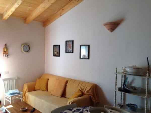 Villa in vendita a Arcola, Con giardino, 150 mq - Foto 10