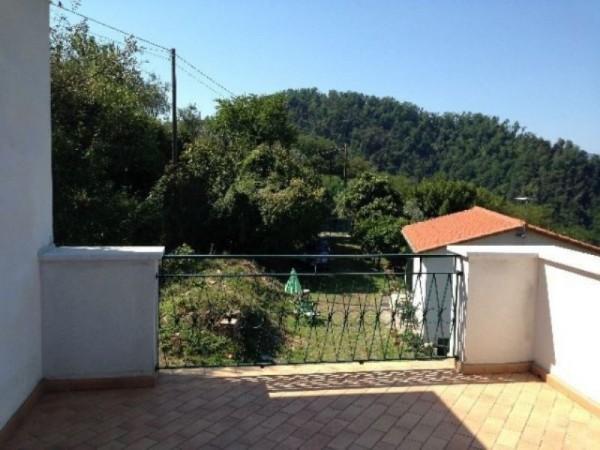 Villa in vendita a Arcola, Con giardino, 150 mq - Foto 2