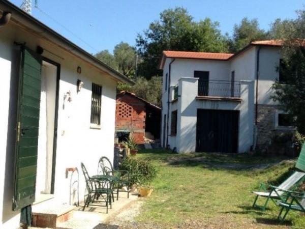 Villa in vendita a Arcola, Con giardino, 150 mq - Foto 14