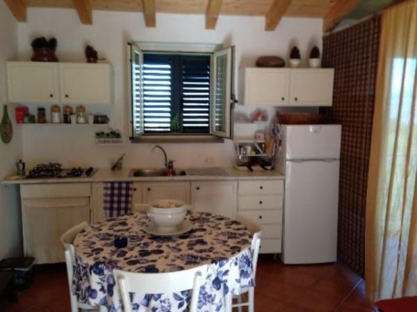 Villa in vendita a Arcola, Con giardino, 150 mq - Foto 11