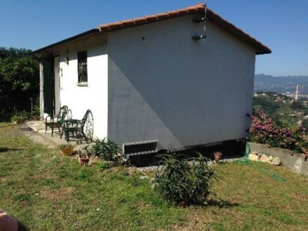 Villa in vendita a Arcola, Con giardino, 150 mq - Foto 12