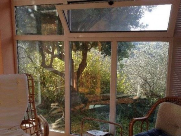 Casa indipendente in vendita a Arcola, Arredato, con giardino, 90 mq - Foto 10