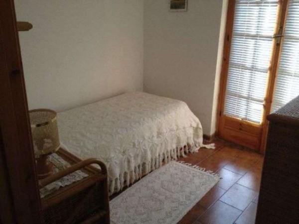 Casa indipendente in vendita a Arcola, Arredato, con giardino, 90 mq - Foto 5