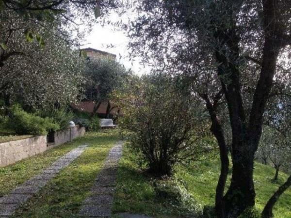 Casa indipendente in vendita a Arcola, Arredato, con giardino, 90 mq - Foto 3