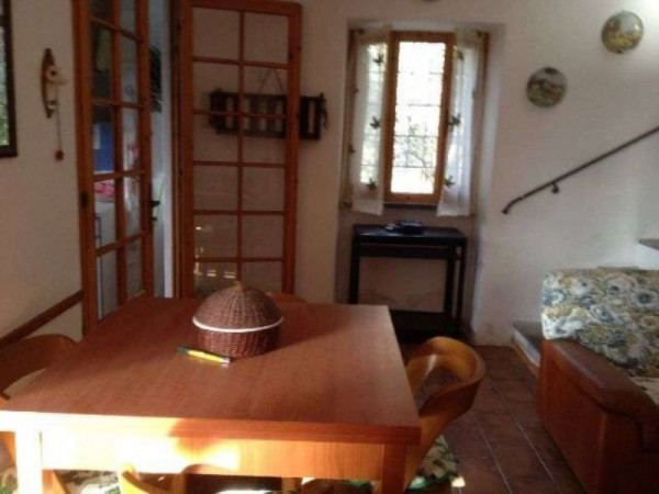 Casa indipendente in vendita a Arcola, Arredato, con giardino, 90 mq - Foto 9