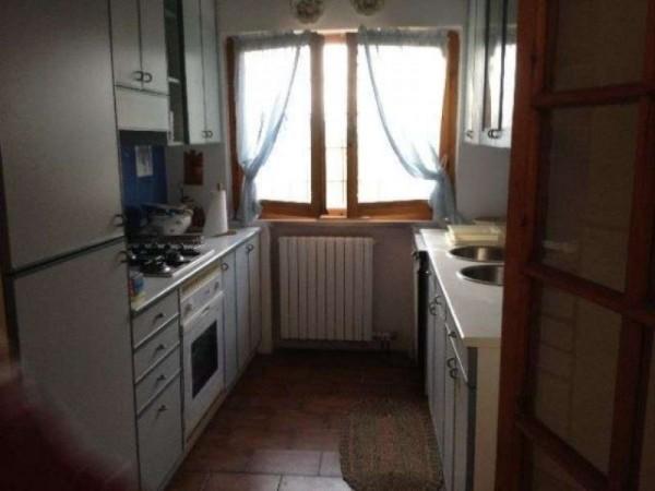 Casa indipendente in vendita a Arcola, Arredato, con giardino, 90 mq - Foto 8