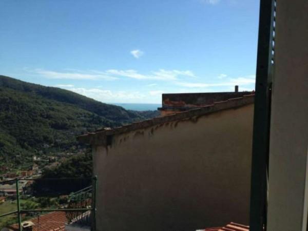 Casa indipendente in vendita a Arcola, Trebiano, Con giardino, 275 mq - Foto 3