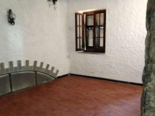 Casa indipendente in vendita a Arcola, Trebiano, Con giardino, 275 mq - Foto 11