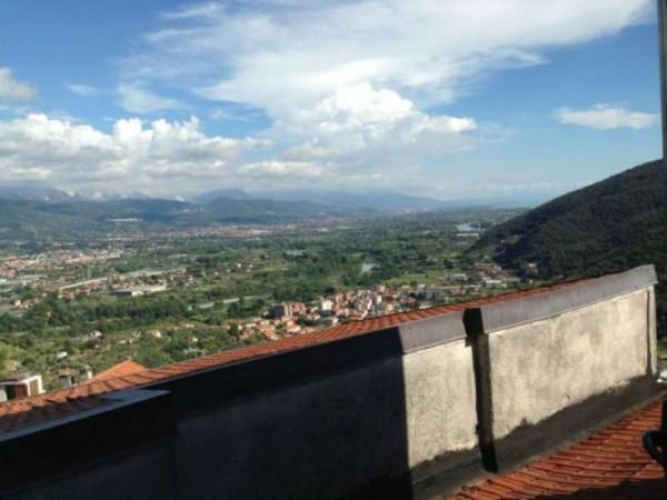 Casa indipendente in vendita a Arcola, Trebiano, Con giardino, 275 mq - Foto 4